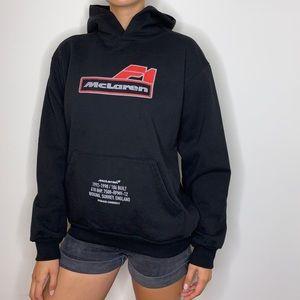 Mclaren hoodie